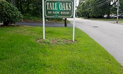 Tall Oaks, 1