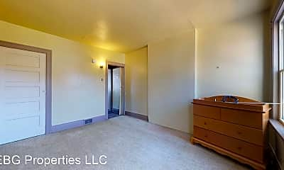 Bedroom, 813 10th St, 2
