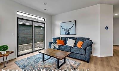Living Room, Echelon Village at The Parkllyn, 0
