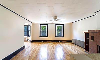 Living Room, 196 10th St, 0