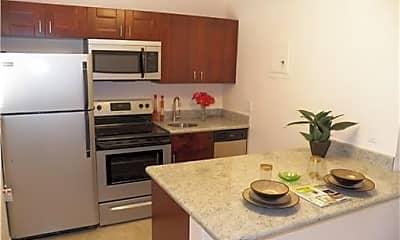 Kitchen, 1116 SW 4th St, 1