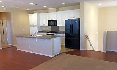 Kitchen, 3591 Sacramento Dr, 0