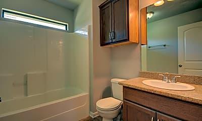 Bathroom, 201 Ava Dr, 1