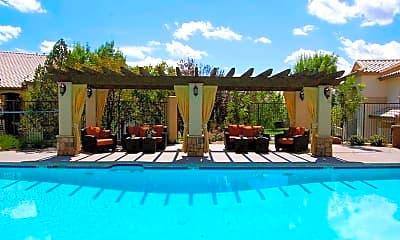 Pool, Eagle Ranch, 0