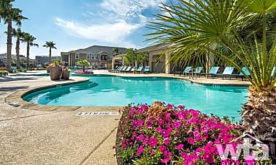 Pool, 625 Creekside Way, 2