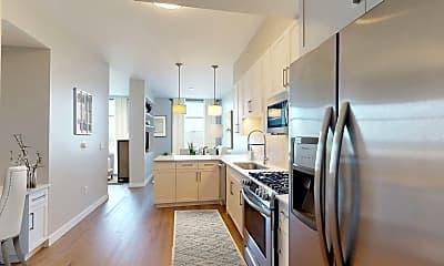 Kitchen, 1103 McGavock St, 1
