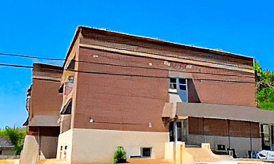 Building, 215 E 100 N, 0