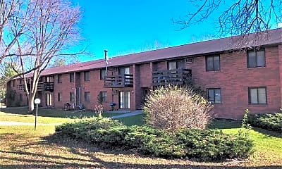 Building, 2413 Chalet Gardens Ct, 0