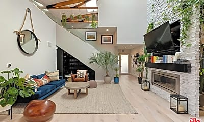 Living Room, 25 Paloma Ave, 0