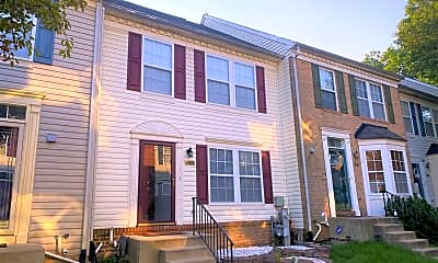 Building, 6509 Fable Ct, 0