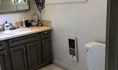 Bathroom, 6127 SE 92nd Ave, 2