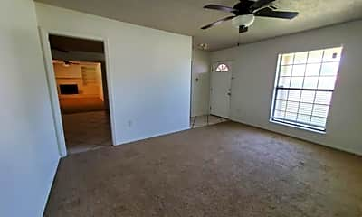 Living Room, 2302 NW 78th St, 1