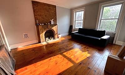 Living Room, 964 Bedford Ave 4, 1
