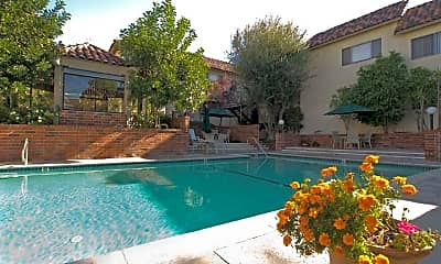 Pool, Brooks Venture, 0