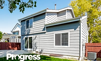 Building, 13033 Jackson Dr, 2