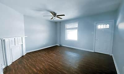 Living Room, 2681 S 18th St, 1