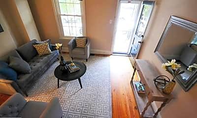 Living Room, 461 Ripka St, 1