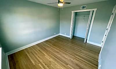 Bedroom, 200 N 76th St, 2