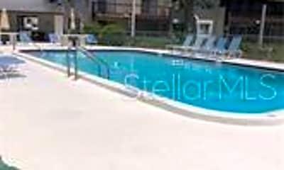 Pool, 4215 E Bay Dr 1803A, 2