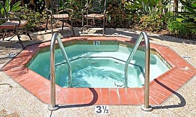 Pool, 12655 Camino Mira Del Mar 228, 2