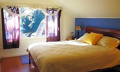 Bedroom, 1715 Bancroft Way, 0