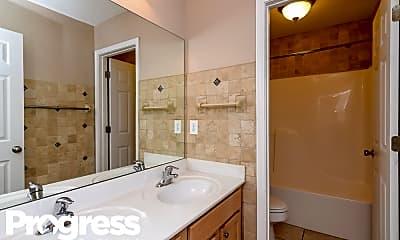 Bathroom, 1320 Loowit Falls Way, 2