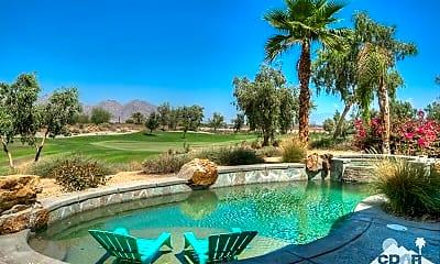 Pool, 81086 Barrel Cactus Rd, 0