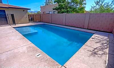 Pool, 1809 E 13th St, 0