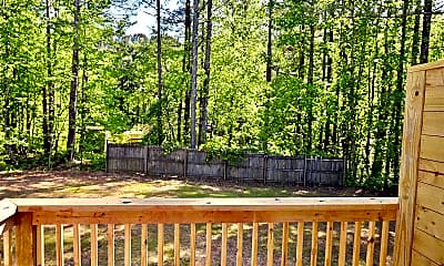 Patio / Deck, 2846 Ivey Gulledge Rd A, 2