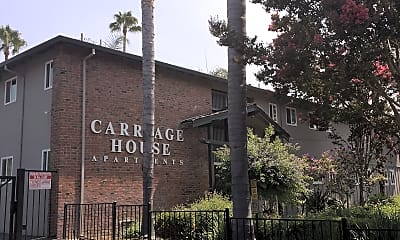 Carriage House Apartments, 2