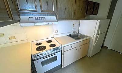 Kitchen, 835 Kapaakea Ln, 1
