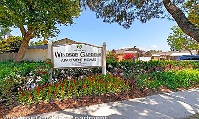 Community Signage, 1651 Mitchell Ave, 0