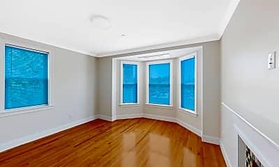 Bedroom, 12 Harris Street, Unit 2, 1