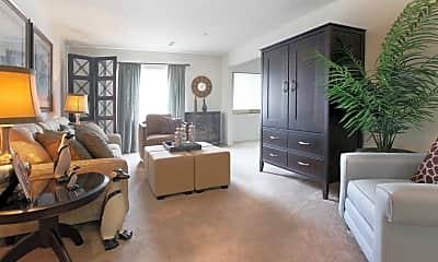 Living Room, Copper Mill Village, 0