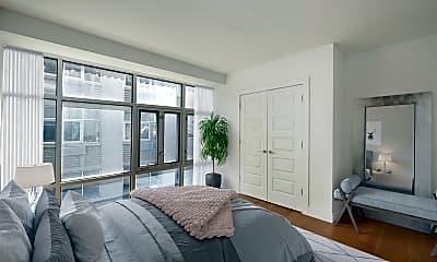 Bedroom, 90-02 Queens Blvd 326, 1