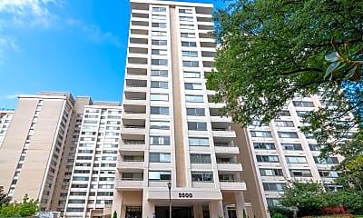 Building, 5500 Friendship Blvd 1903N, 1