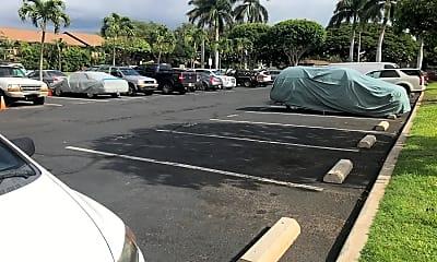 Haleakala Gardens, 2