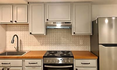 Kitchen, 3307 W 34th Ave, 1