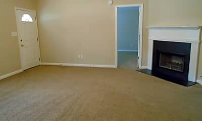 Living Room, 245 Lady Savannah Drive, 1