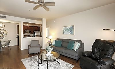 Living Room, 14145 N 92nd St 1145, 1