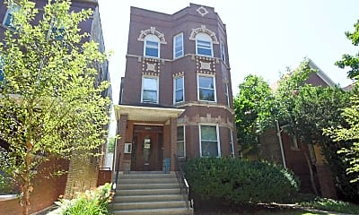 Building, 2225 W Walton St, 0