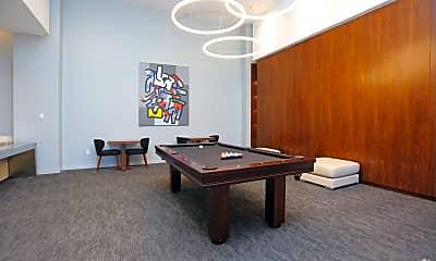 Recreation Area, Atelier at University Park, 2