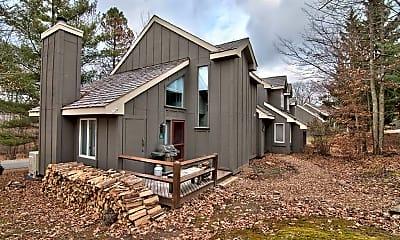 Building, 264 Lake Harmony Rd, 2