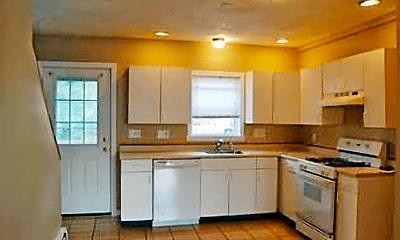 Kitchen, 63 Conn St, 0