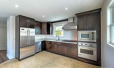 Kitchen, 36 Falmouth Ave, 1