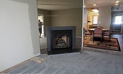 Living Room, 764 Ocean Ave, 1