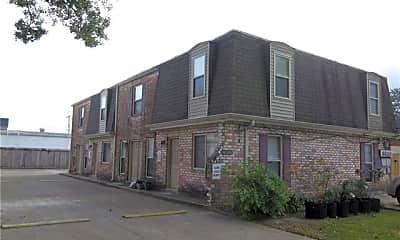 Building, 4836 Finch St D, 2