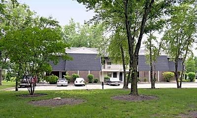 Building, Delmar at Bentonville, 0