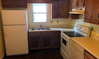 Kitchen, 700 N 13th St, 1