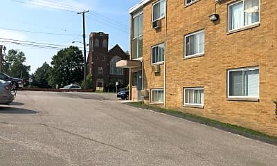 Silver Coast Apartments, 2